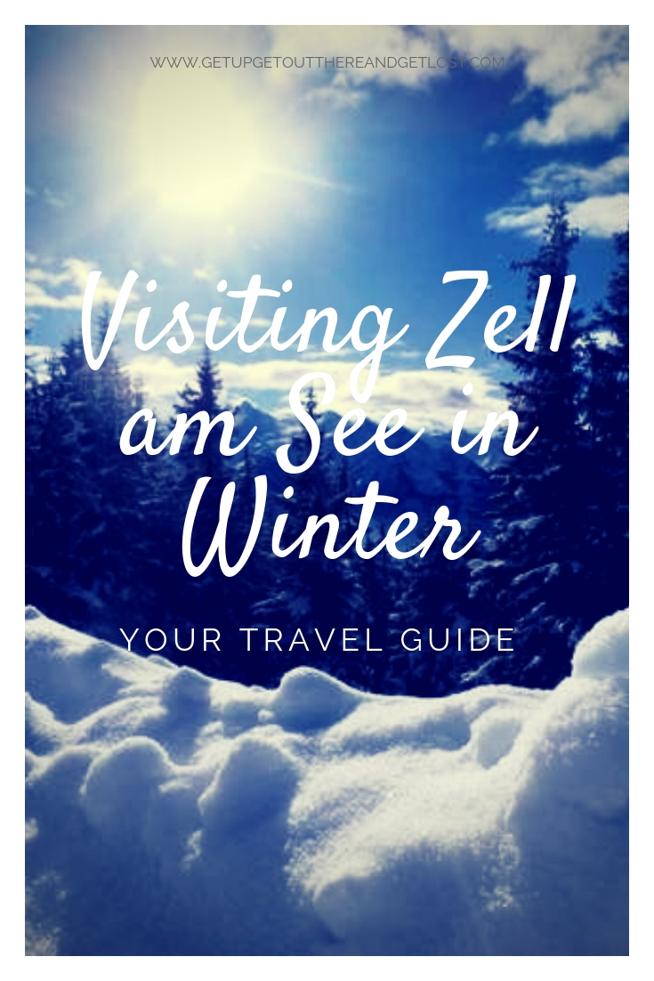 Visiting Zell Am See In Winter