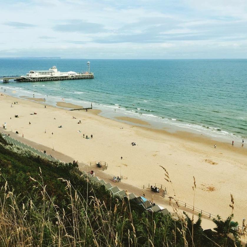 Karen Rose: Ocean Views
