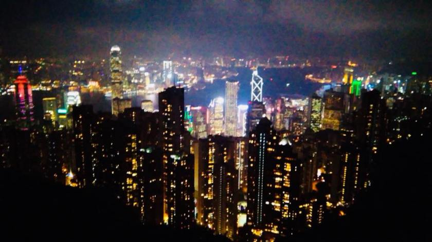 Karen Rose: City in Lights