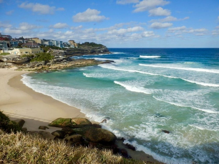 Karen Rose: Bondi to Coogee Coastal Walk Sydney