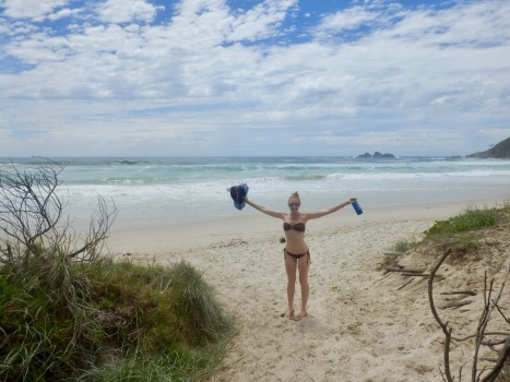 Karen Rose: Beach Days