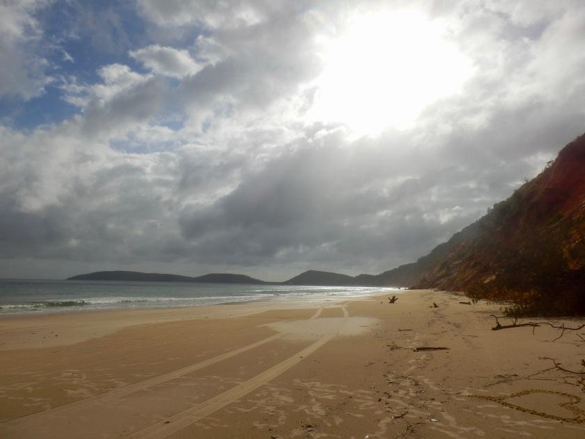 Karen Rose: Beach Moments