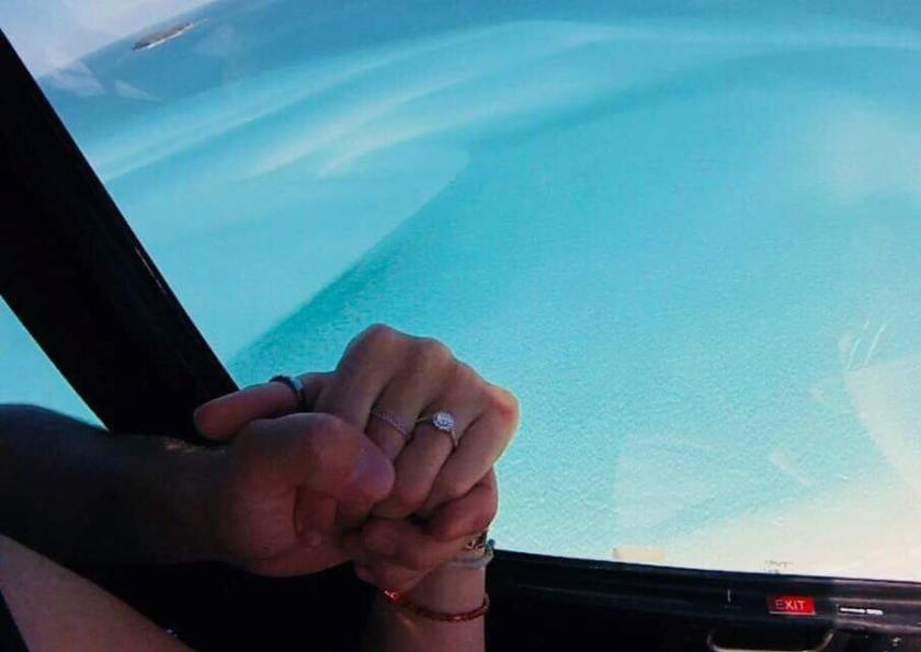Whitsundays By Air Proposal