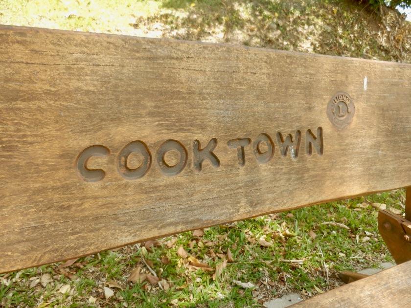 Cooktown, QLD, Australia