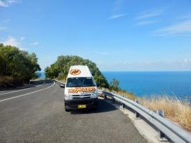 Port Douglas to Cairns, QLD, Australia