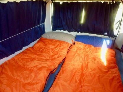 Camper Life, Australia