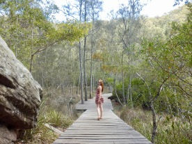 Ku-ring-gai Chase National Park with Get Up, Get Out There & Get Lost
