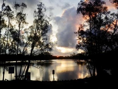 Burnett River, NSW, Australia