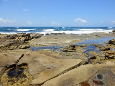 Woody Head, NSW, Australia