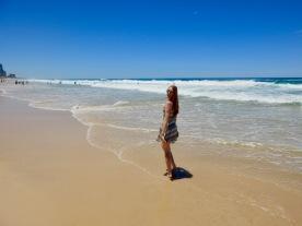 Surfers Paradise, QLD, Australia