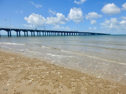 Hervey Bay, QLD, Australia