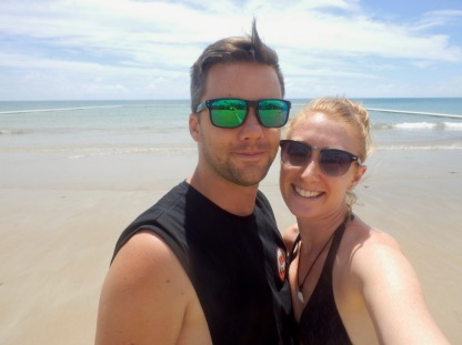 Mission Beach, QLD, Australia