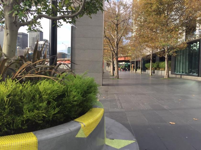 Melbourne City Walks