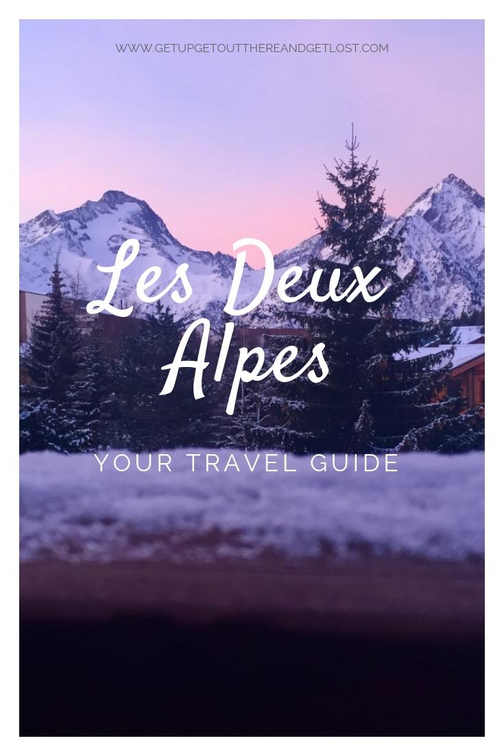Travel Guide: Les DeuxAlpes